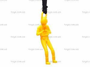 Игрушка парашютист, AX1008-36, toys.com.ua