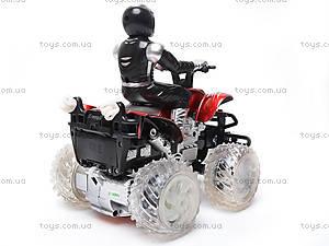 Игрушка-перевертыш «Мотоцикл», SY3803-60A, фото