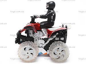 Игрушка-перевертыш «Мотоцикл», SY3803-60A, отзывы