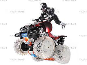 Игрушка-перевертыш «Мотоцикл», SY3803-60A