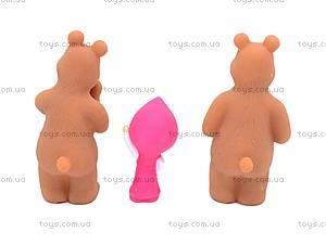 Игрушка - пищалка «Маша и Медведь», 8899-1, отзывы