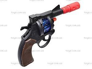 Игрушка «Пистолет», для пуль-пистонов, TKP-007B8-2, фото