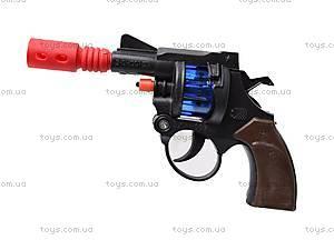 Игрушка «Пистолет», для пуль-пистонов, TKP-007B8-2, отзывы