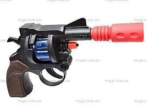 Игрушка «Пистолет», для пуль-пистонов, TKP-007B8-2, цена