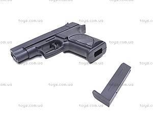 Игрушка «Пистолет», с пульками, 2001-B, купить