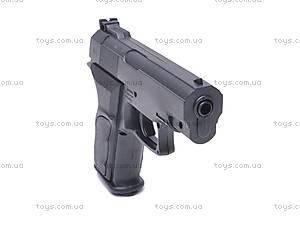 Игрушка «Пистолет», с пульками, 2001-B