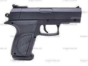 Игрушка «Пистолет», с пульками, 2001-B, фото