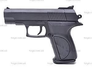 Игрушка «Пистолет», с пульками, 2001-B, отзывы