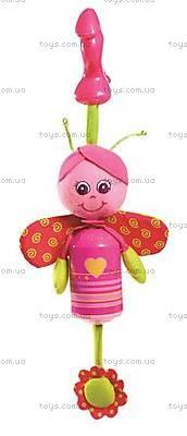 Игрушка-подвеска «Крошка Бэтти» со звоночком, 1108900458