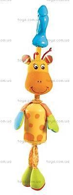 Игрушка-подвеска «Малыш Жираф», 1109000458