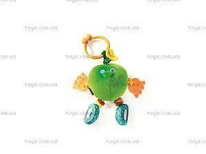Игрушка-подвеска «Зеленое Яблочко», 1107000458