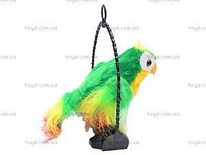 Игрушка «Попугай-повторюха», FOD1018(H), цена