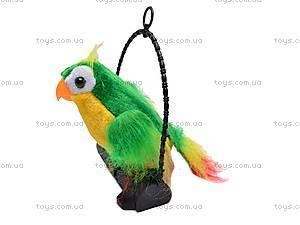 Игрушка «Попугай-повторюха», FOD1018(H), игрушки