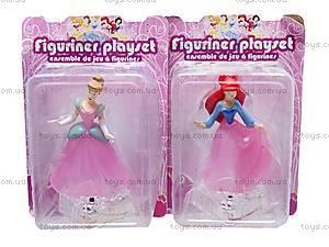 Игрушка «Принцесса», 03324