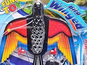 Игрушка «Птица» с пусковым механизмом, 043A, отзывы