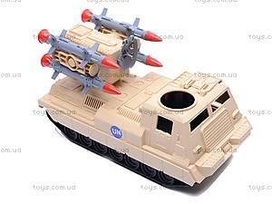 Игрушка «Ракетная установка», 457Б, отзывы