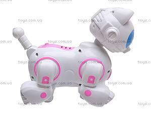 Игрушка-робот «Мой первый питомец», 862-863, игрушки