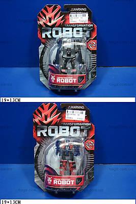 Игрушка «Робот-трансформер», 101102103104105