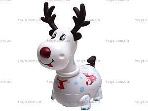 Игрушка «Рождественский олень», HT9915A