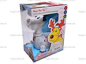 Игрушка «Рождественский олень», HT9915A, отзывы