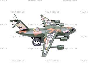 Игрушка «Самолет», 598-11, купить