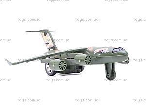 Игрушка «Самолет», 598-11, цена