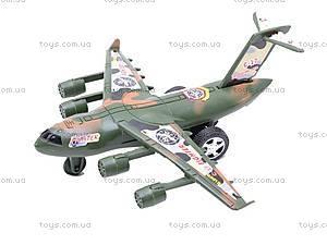 Игрушка «Самолет», 598-11