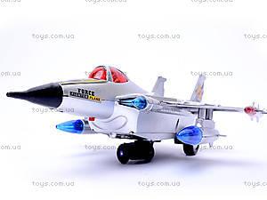 Игрушка «Самолет», на батарейках, 712, купить