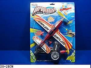 Игрушка «Самолет», с запуском, 046A