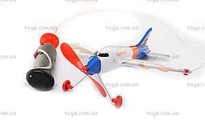 Игрушка «Самолет»,с запуском, 6300-2