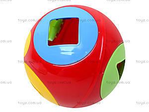 Игрушка-шар «Умный малыш», 2247, фото