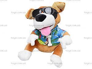 Игрушка «Собачка-повторюха», CL1505B, купить