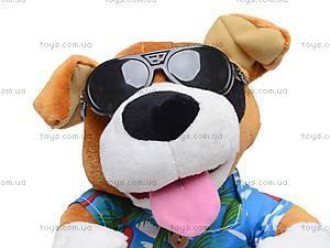 Игрушка «Собачка-повторюха», CL1505B, цена