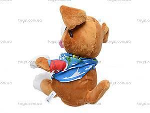 Игрушка «Собачка-повторюха», CL1505B, игрушки