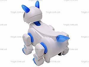 Игрушка «Собачка-робот», 7100B, купить