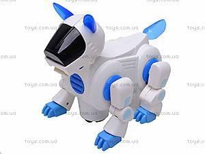 Игрушка «Собачка-робот», 7100B, фото
