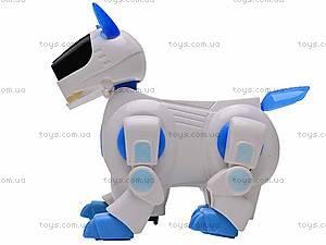 Игрушка «Собачка-робот», 7100B, отзывы