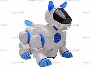 Игрушка «Собачка-робот», 7100B