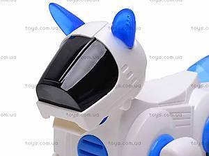 Игрушка «Собачка-робот», 7100B, цена