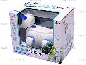 Игрушка «Собачка-робот», 7100B, игрушки