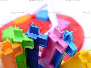 Игрушка-сортер «Домик», 2438, детские игрушки