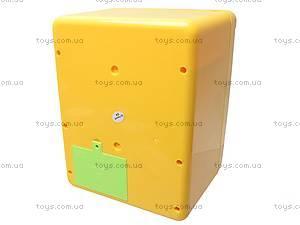 Игрушка «Стиральная машина», 08005, купить