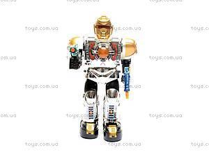 Игрушка «Супер Робот», 10921