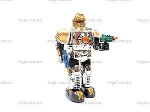 Игрушка «Супер Робот», 10921, фото