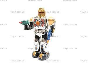 Игрушка «Супер Робот», 10921, отзывы