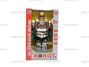 Игрушка «Супер Робот», 10921, игрушки