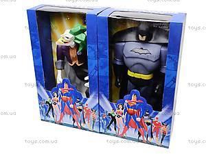 Игрушка «Супергерой», 8531-6