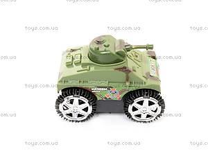Игрушка «Танк-перевертыш», GS-70/71, игрушки