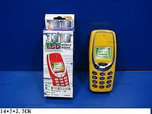 Игрушка «Телефон», 3310