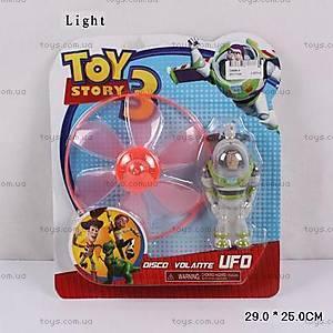 Игрушка Toy Story, с запуском, 3366B-A